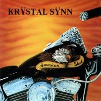[Krystal Synn American Steel Album Cover]