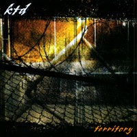 KTD Territory Album Cover