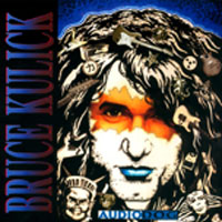 Bruce Kulick Audio Dog Album Cover