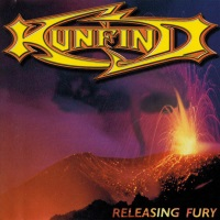 [Kunfind Releasing Fury Album Cover]