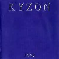 [Kyzon 1997 Album Cover]
