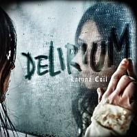 [Lacuna Coil Delirium Album Cover]