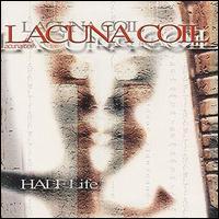 [Lacuna Coil Halflife Album Cover]