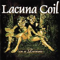 [Lacuna Coil In A Reverie Album Cover]