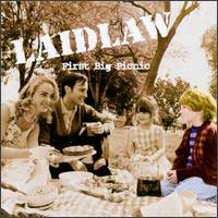[Laidlaw First Big Picnic Album Cover]