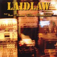 [Laidlaw The Foam Box Sessions Album Cover]
