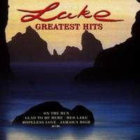 [Lake Greatest Hits Album Cover]