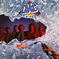 [Lake Hot Day Album Cover]