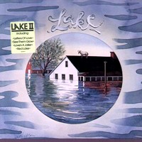 Lake Lake II Album Cover