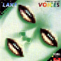 [Lake Voices Album Cover]