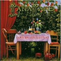 Lana Lane Covers Collection Album Cover