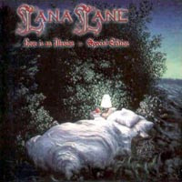 [Lana Lane Love Is An Illusion (Special Edition) Album Cover]