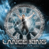 [Lance King A Moment In Chiros Album Cover]