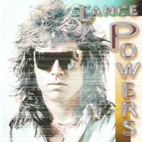 [Lance Powers Lance Powers Album Cover]