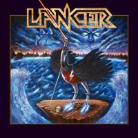 [Lancer Lancer Album Cover]
