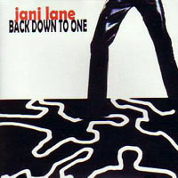 [Jani Lane Back Down to One Album Cover]