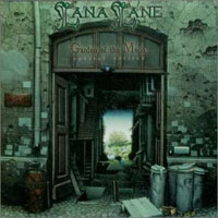 Lana Lane Garden Of The Moon Special Edition Cd Heavy