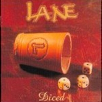 [Lane Diced Album Cover]