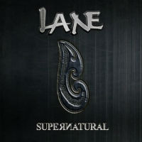 [Lane Supernatural Album Cover]