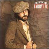 Larry Lee Marooned Album Cover