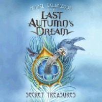 [Last Autumn's Dream Secret Treasures Album Cover]