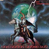 [Last Descendants One Nation Under God Album Cover]