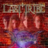 [Last Tribe Witch Dance Album Cover]
