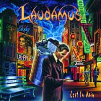 [Laudamus CD COVER]
