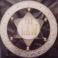 [The Law The Law Album Cover]