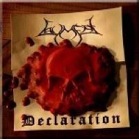 [Layment Declaration Album Cover]