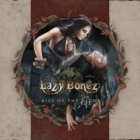 [Lazy Bonez Kiss of the Night Album Cover]