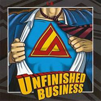 [L.A. Unfinished Business Album Cover]