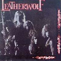 [Leatherwolf Leatherwolf (1987) Album Cover]