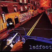 [Ledfoot CD COVER]
