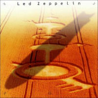 Led Zeppelin Led Zeppelin (Box Set) Album Cover
