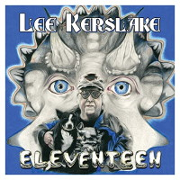 [Lee Kerslake Eleventeen Album Cover]