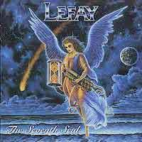 [Lefay The Seventh Seal Album Cover]