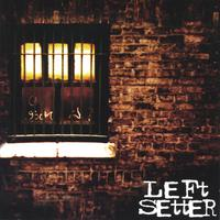 [Left Setter Left Setter Album Cover]