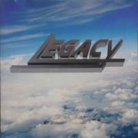 [Legacy CD COVER]