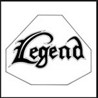 [Legend Legend Album Cover]