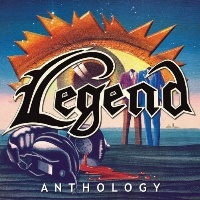 [Legend Anthology Album Cover]