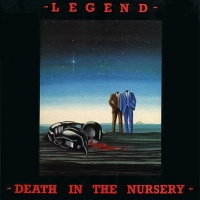 [Legend Death in the Nursery Album Cover]