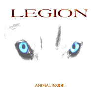 [Legion Animal Inside Album Cover]