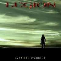 [Legion Last Man Standing Album Cover]