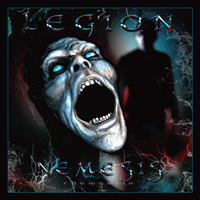 [Legion Nemesis Album Cover]