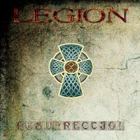 [Legion Resurrection Album Cover]