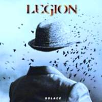 [Legion Solace Album Cover]