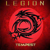[Legion Tempest Album Cover]