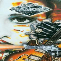 Legs Diamond The Collection Album Cover