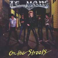 [Le Mans On The Streets Album Cover]